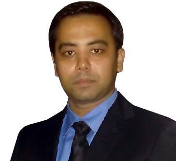 Nafiz Ahmed Chisty
